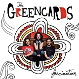 Lover I Love The Best - The Greencards