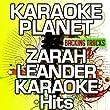 Ich wei�, es wird einmal ein Wunder geschehen (Karaoke Version) (Originally Performed by Zarah Leander)