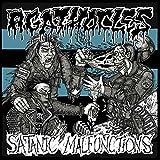Agathocles / Satanic Malfunctions