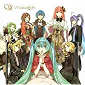 EXIT TUNES PRESENTS Vocalodreamfeat.(   