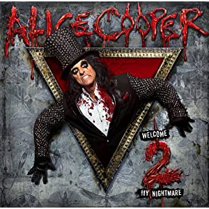 Welcome 2 My Nightmare: Alice Cooper