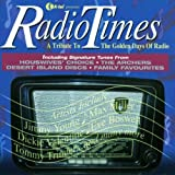 Various Artists Radio Times - A Tribute To The Golden Days Of Radio