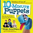 10-Minute Puppets