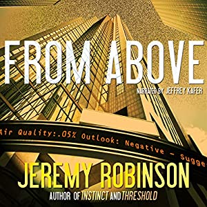 From Above - A Novella Audiobook