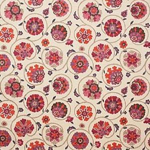 Amazon.com: Pindler & Pindler Naveen Punch Fabric