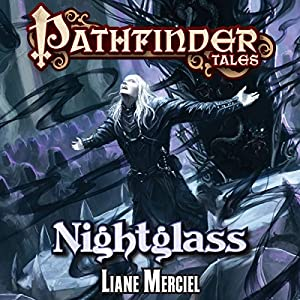 Nightglass Audiobook