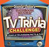 Uncle Johns TV Trivia Challenge! 2014 Calendar