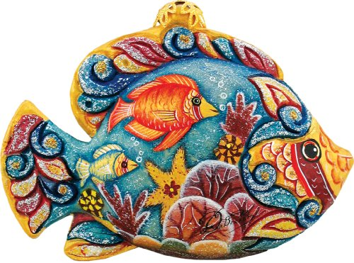G-Debrekht-Tropical-Fish-Charmer-3-Inch-Tall-Hand-Painted-Includes-Hanger-That-Fits-in-Hole-on-Top