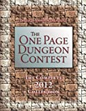 The One Page Dungeon Contest 2012