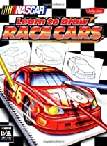 Free NASCAR Learn to Draw Race Cars (NASCAR Library Collection (Walter Foster)) Ebook & PDF Download