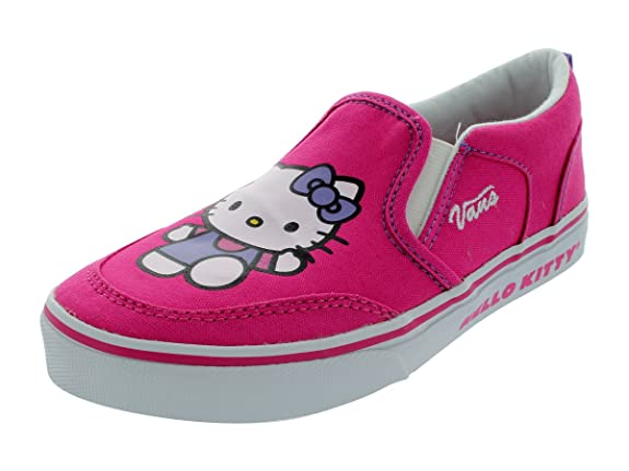 Vans Kids VANS ASHER (HELLO KITTY) MS SKATE SHOES