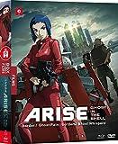 echange, troc Ghost in the Shell Arise - Films 1 & 2 - Combo [Combo Blu-ray + DVD] [Combo Blu-ray + DVD]