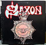 SAXON strong arm of the law LP Used_VeryGoodPZ 37679 Vinyl 1982 Record