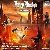 Die brennende Welt (Perry Rhodan NEO 65) | Andrea Bottlinger
