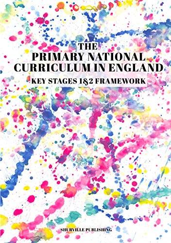 2014 Primary National Curriculum in England
