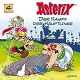 4: Der Kampf Der Haeuptlinge by Asterix (2004-06-08)