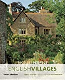The Most Beautiful Villages of England (0500286647) by Bentley, James