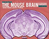 img - for Paxinos and Franklin's the Mouse Brain in Stereotaxic Coordinates, Fourth Edition book / textbook / text book