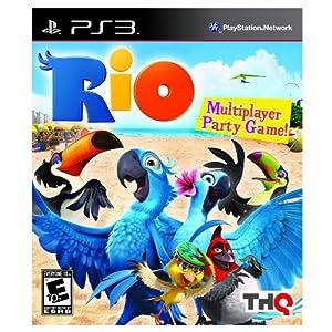 Baixar Jogo Rio 2011 – PS3