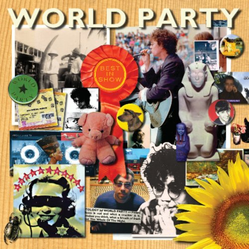 World Party - Best in Show [Us Import] - Zortam Music