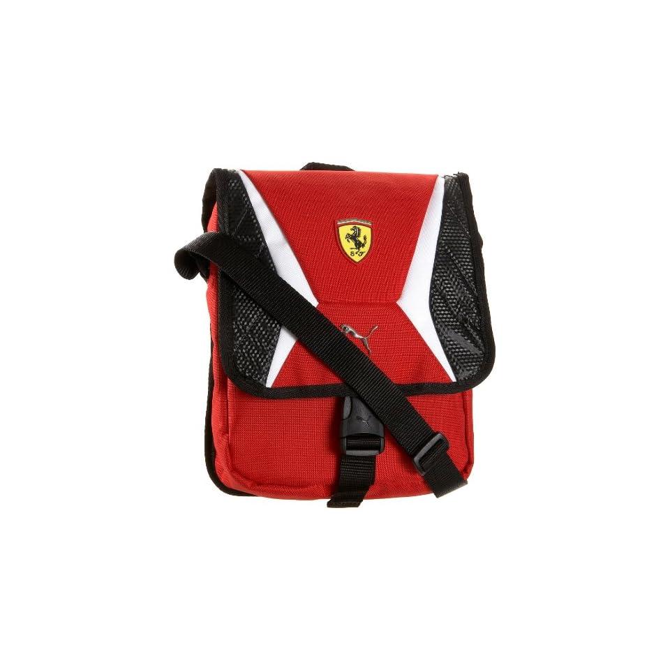 Puma Ferrari Replica Portable Messenger Bag 510cbeafa0545