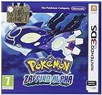 Pok�mon Zaffiro Alpha - Nintendo 3DS