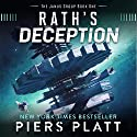 Rath's Deception: The Janus Group, Book 1 Hörbuch von Piers Platt Gesprochen von: James Fouhey