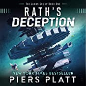 Rath's Deception: The Janus Group, Book 1 | Piers Platt