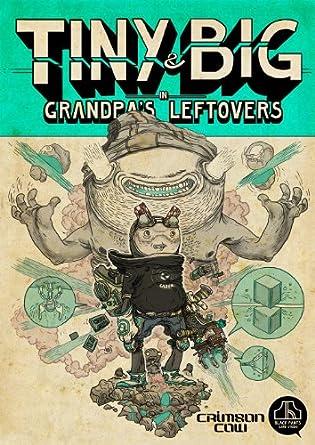 Tiny & Big in: Grandpa's Leftovers Sountrack Edition [Download]