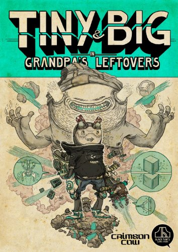 Tiny & Big in: Grandpa's Leftovers Soundtrack