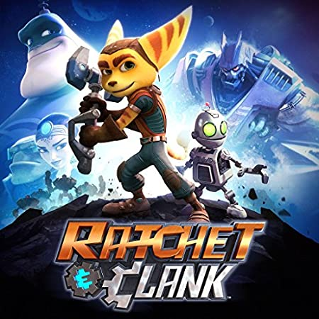 Ratchet & Clank - PS4 [Digital Code]