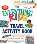 The Everything Kids' Travel Activity...