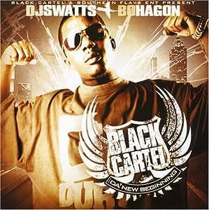 Black Cartel Da New Beginning