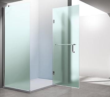 90x90x190cm design duschabtrennung ravenna4s esg sicherheitsglas satiniert inkl nano. Black Bedroom Furniture Sets. Home Design Ideas