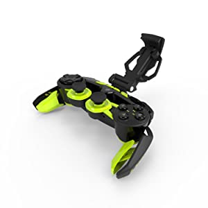 Mad Catz L.Y.N.X.3 Mobile Wireless Controller with Bluetooth Technology for Android Smartphones and Tablets and PC