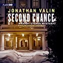 Second Chance: A Harry Stoner Mystery, Book 9 (       UNABRIDGED) by Jonathan Valin Narrated by Mark Peckham