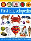 DK First Encyclopedia