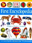 DK First Encyclopedia (Junior Referen...