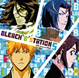 RADIO DJCD[BLEACH��B��STATION]Fourth Season Vol.5