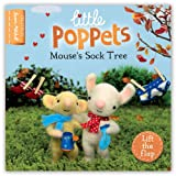 Little Poppets: Mouses Sock Tree