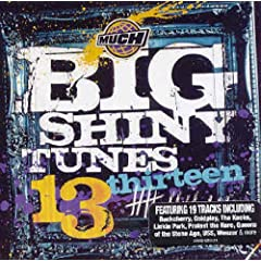 Big Shiny Tunes 13