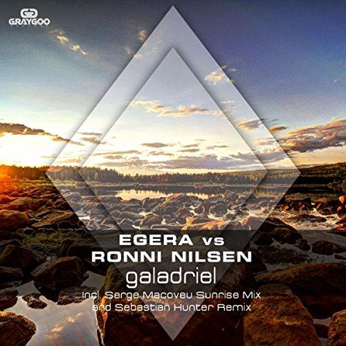 Galadriel (Sebastian Hunter Remix)