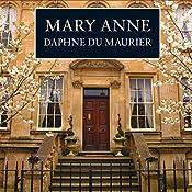 Mary Anne   [Daphne du Maurier]