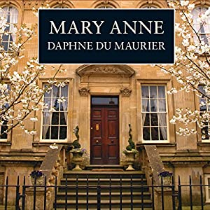 Mary Anne Audiobook