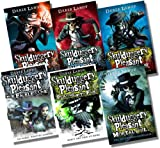 Derek Landy Skulduggery Pleasant Collection - 6 Books RRP £42.94 (Skulduggery Pleasant; Skulduggery Pleasant: Playing With Fire; Skulduggery Pleasant: The Faceless Ones; Skulduggery Pleasant: Dark Days; Skulduggery Pleasant: Mortal Coil; Skulduggery Pl