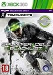 Splinter Cell : Blacklist - classics...