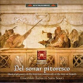 Chamber Music (Baroque) - Lotti, A. / Platti, G.B. / Vivaldi, A. / Brescianello, G.A. / Steffani, A. / Montanari, F.