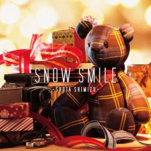 SNOW SMILE(初回生産限定盤)(DVD付)