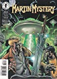img - for The Sword of King Arthur, Part 2 (Martin Mystery, Vol 3 of 6) book / textbook / text book