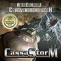 CassaStorm Audiobook by Alex J. Cavanaugh Narrated by Michael Burnette